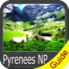 Pyrenees National Park - GPS Map Navigator