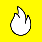 Fire Stats for Snapchat
