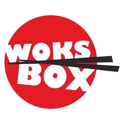 Woks-Box | Иркутск