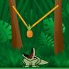 割绳子挑战: 掌握时机喂动物物理类游戏