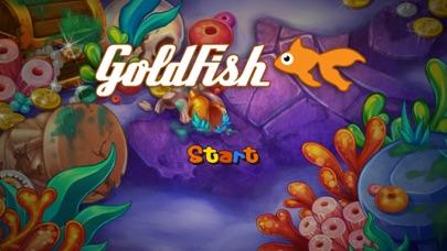 Gold Fish Fishing Fantasy screenshot one