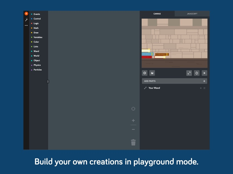 Kano Code screenshot-3