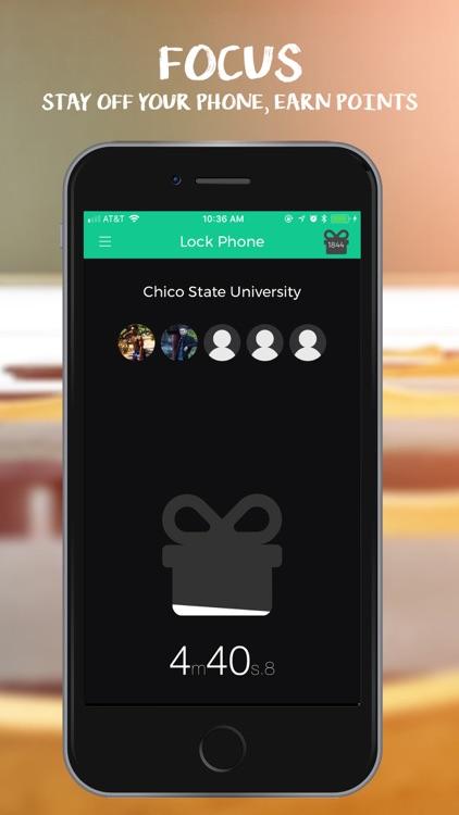 Pocket Points™ screenshot-4
