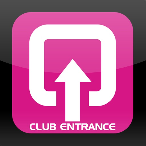 Club Entrance icon