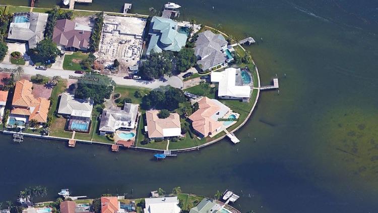 Florida Tides & Fishing Regs screenshot-3