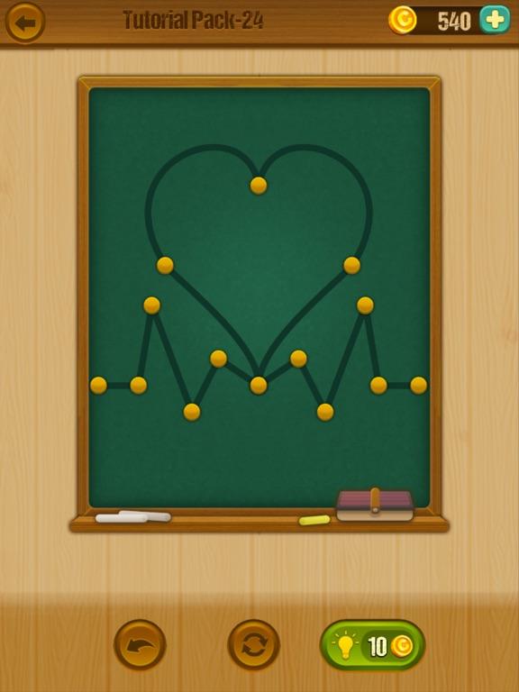 One Line - Curve Drawing screenshot 8