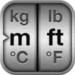 Metric Converter & Calculator