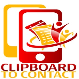 Clipboard To Contact