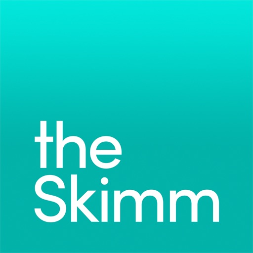 theSkimm application logo