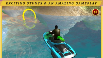 Power Boat Simulator 3D