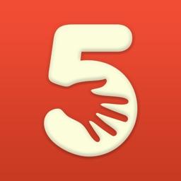 Five Claps
