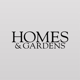 Homes & Gardens Magazine UK