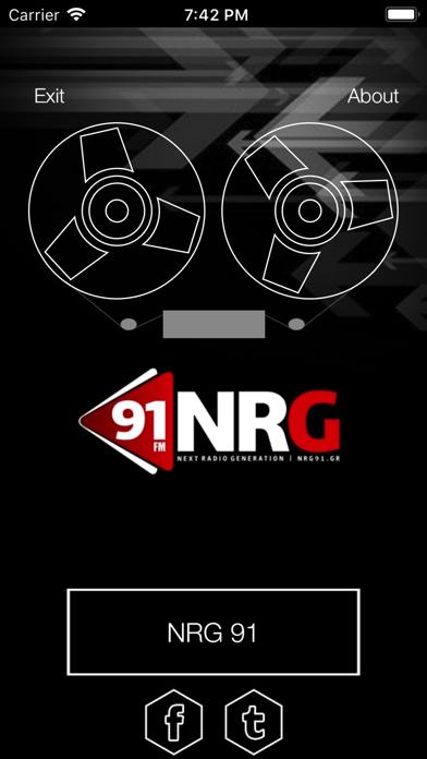 NRG 91 screenshot three