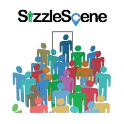 SizzleScene - RADAR 4 Crowds!