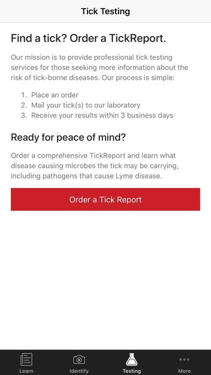 TickReport screenshot-6