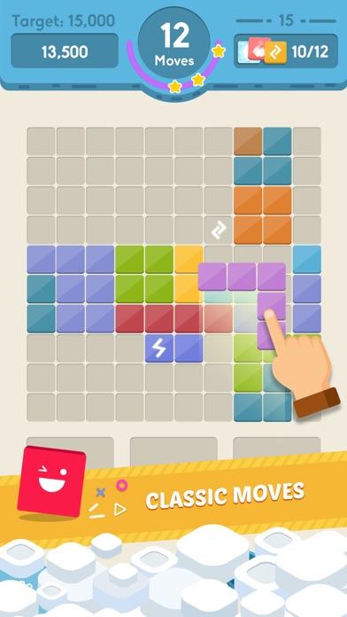 100! Block Puzzle Tentris screenshot 4