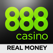 888 Casino: Real Money Games