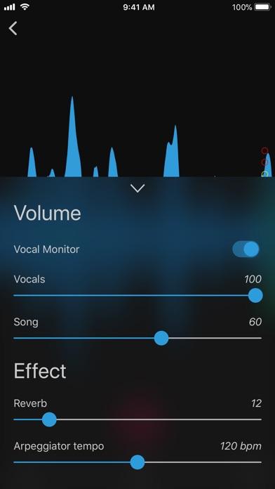 Voloco Screenshot