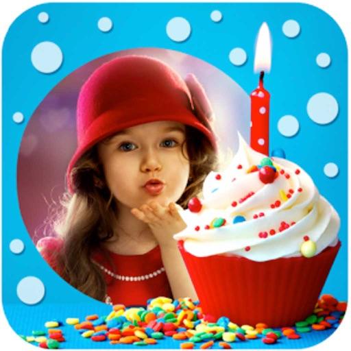 Happy Birthday Frames Best Photo Frame Editor By Kaushik Godhani