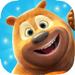 174.我的熊大熊二-熊出没之熊熊乐园正版授权