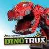 Dinotrux - iPhoneアプリ