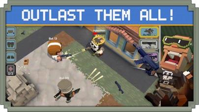 Guns Royale Screenshot 1