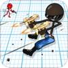 Sniper Shooter Stickman Fury Reviews