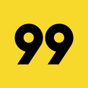 99 - Táxi e carro particular
