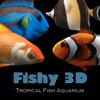 Fishy3D Tropical Fish Aquarium