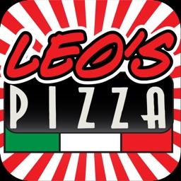 leos pizza fredericia
