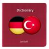 Almanca Türkçe Sözlük ZenSoft