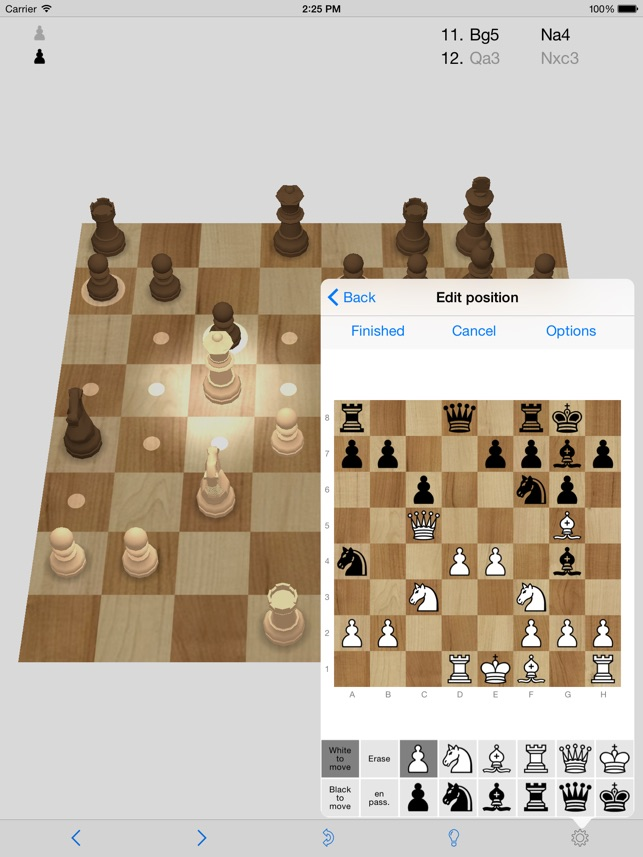 Chess - tChess Pro Screenshot