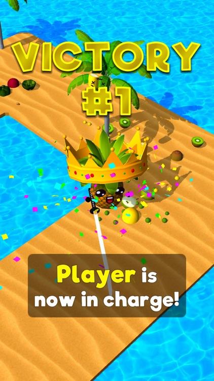 Sliced.io: Juicy Fruit Arena screenshot-3