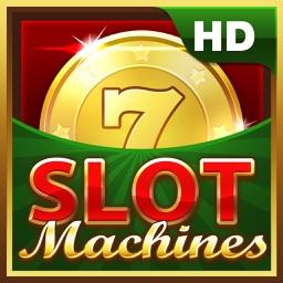Slot Machines HD by IGG