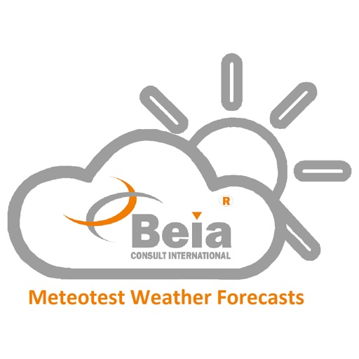 Download Beia Meteotest free for iPhone, iPod and iPad