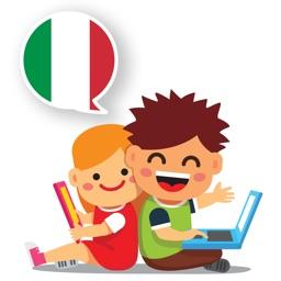 Baby Learn - ITALIAN