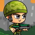 Soldado americano Dave icon