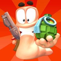 Worms3 Обзор приложения