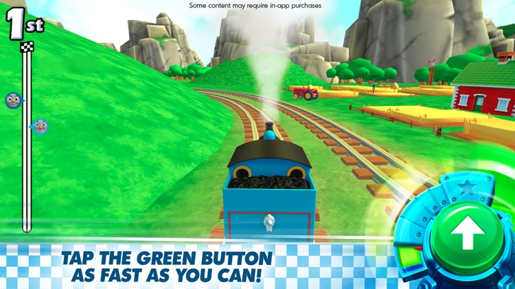 Thomas & Friends: Go Go Thomas screenshot-2