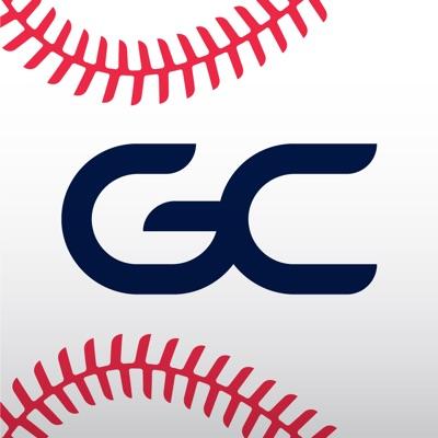 GameChanger Baseball Softball ios app