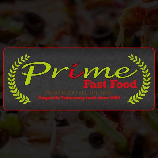 Prime Fast food