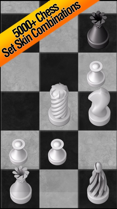 Screenshot #7 for Chess Pro - Ultimate Edition