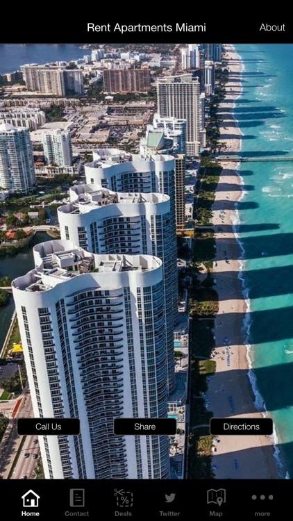 Rent Apartments Miami