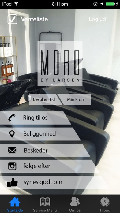 MORO By Larsen-1