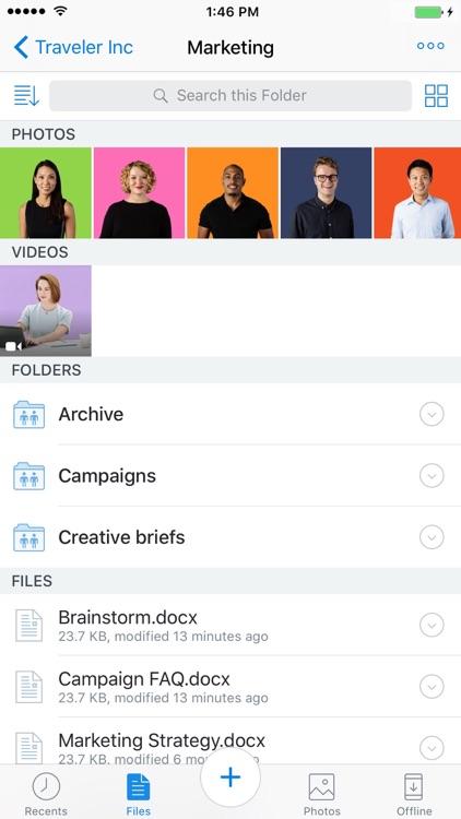Dropbox screenshot-0