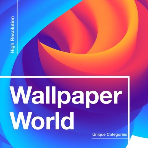 Wallpaper World -HD Wallpapers