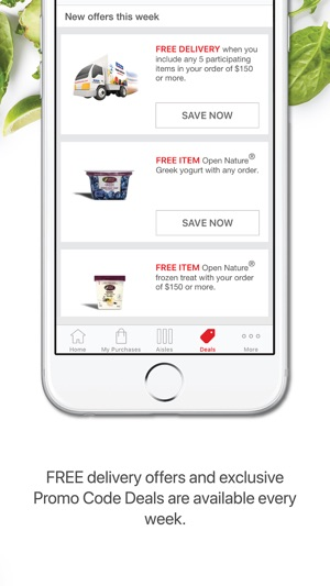 Safeway Online Shopping on the App Store