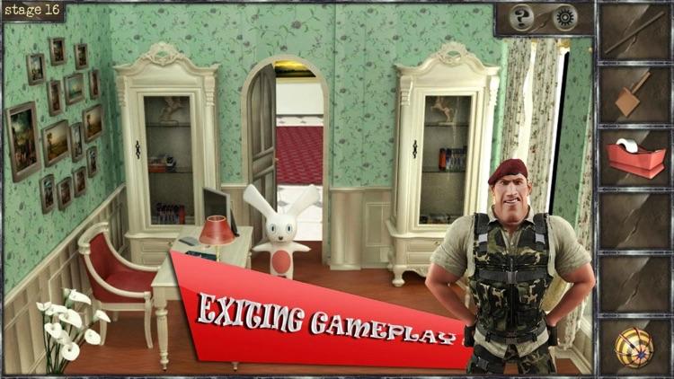 Mansion Escape -Season One
