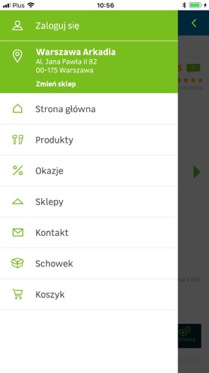 Aplikacja Leroy Merlin W App Store