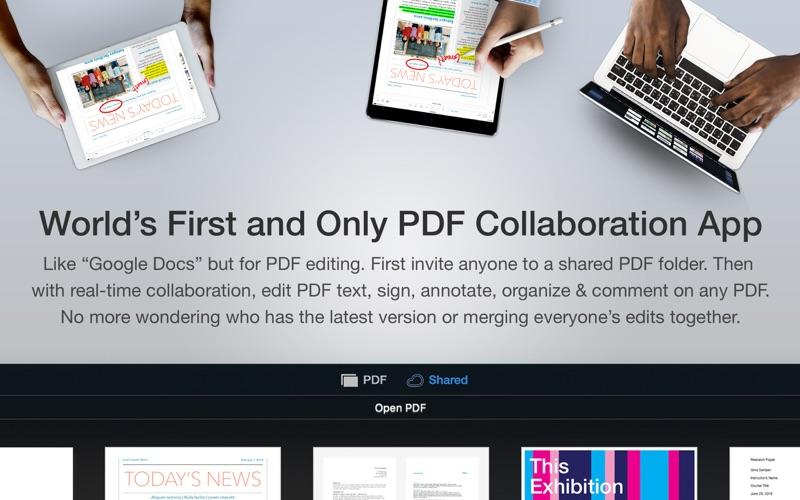 PDF Office Expert Screenshot - 3